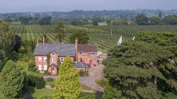 Temple Court Farm | Bosbury- Contact Us